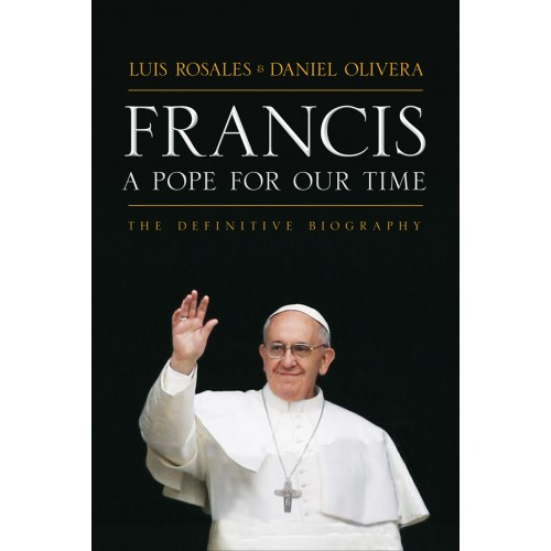 eBook: Francis: A Pope for Our Time, The Definitive Biography