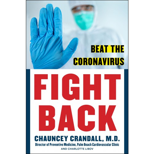 eBook: Fight Back: Beat the Coronavirus
