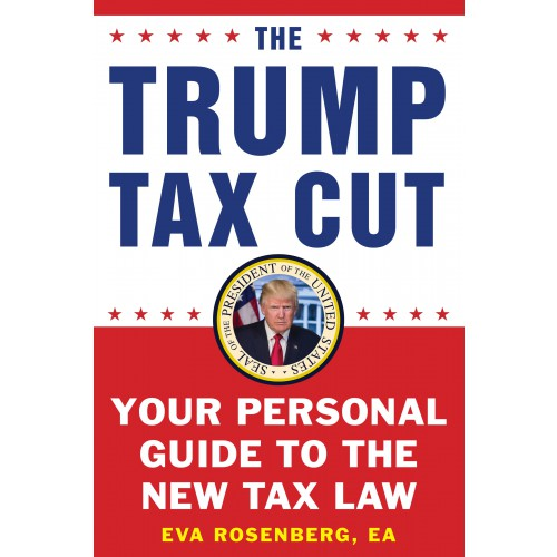 eBook: The Trump Tax Cut: Your Personal Guide to the New Tax Law