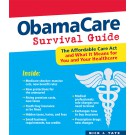 Audiobook - DaVinci's ObamaCare Survival Guide: The Affordable Care Act and What It Means for You and Your HealthCare