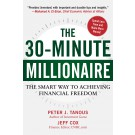 30-Minute Millionaire Book Cover