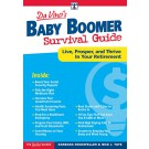 eBook: DaVinci's Baby Boomer Survival Guide: Live, Prosper, and Thrive in Your Retirement