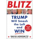eBook: Blitz: Trump Will Smash the Left and Win