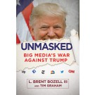 eBook: Unmasked: Big Media's War Against Trump
