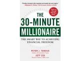 30-Minute Millionaire Book Cover