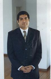 Daniel Olivera