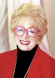 Betty Siegel